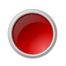 Invitingly large red button